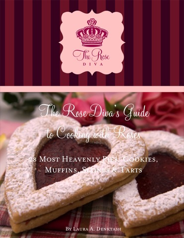 28 Most Heavenly Pies, Cookies, Muffins, Scones & Tarts E-Book