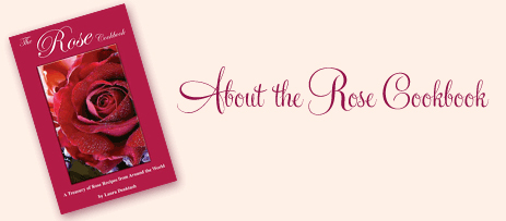 The Rose Cookbook